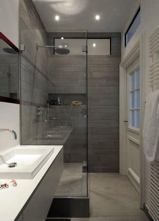 duschen für kleine bäder duschen ideen f 252 r kleine b 228 der