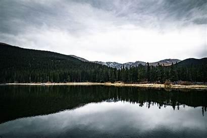Tranquil Lake Desktop