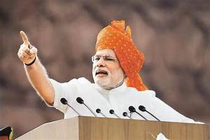 Narendra Modi Horoscope reading - Prime minister Narendra ...