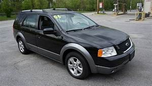 2006 Ford Freestyle - Pictures