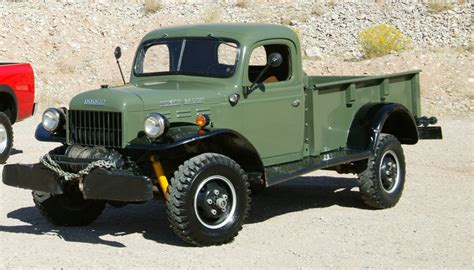 1000+ Ideas About Dodge Power Wagon On Pinterest