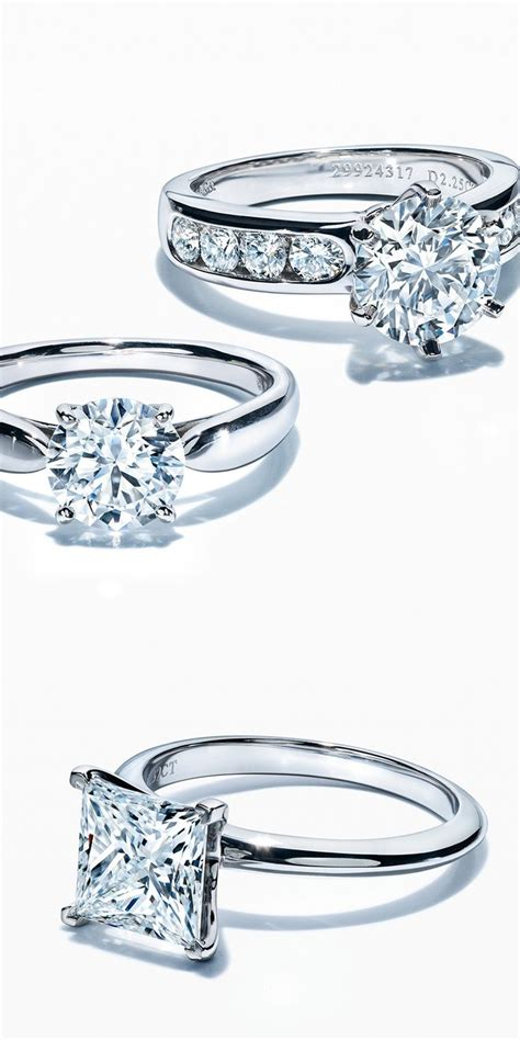 17 best images about tiffany co engagement rings on
