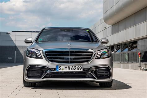 Simply research the type of used car you're interested in and then select a car. 2020 Mercedes-AMG S63 Sedan: Review, Trims, Specs, Price, New Interior Features, Exterior Design ...