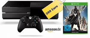 Destiny im Konsolenkrieg: XBox One Bundle für 399 Euro