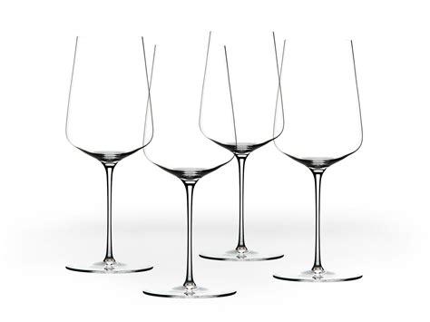 zalto hand blown universal glass  aha