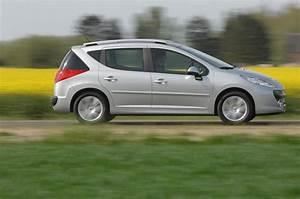 Peugeot 207 Sw : 2008 peugeot 207 sw picture 175285 car review top speed ~ Gottalentnigeria.com Avis de Voitures