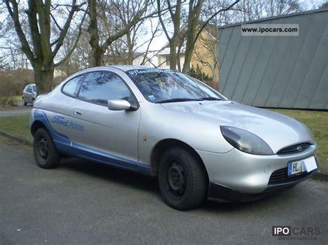 ford puma car photo  specs