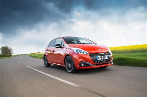 Peugeot 208 Price by Peugeot 208 Review Prices Specs And 0 60 Time Evo