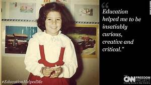 How education shapes children's lives - CNN