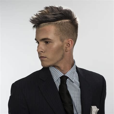 popular mens haircut  plano frisco north dallas