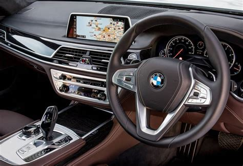 2018 Bmw 7 Series Release Date, Price, Interior Redesign