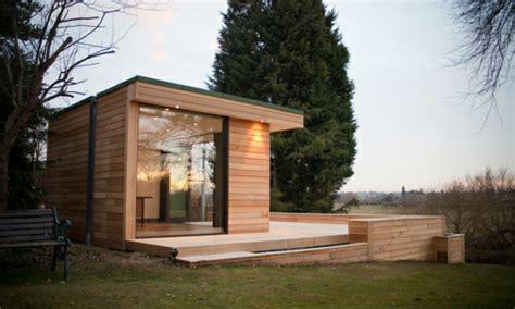 Modernes Gartenhaus Selber Bauen by Gartenhaus Modern Selber Bauen Ostseesuche