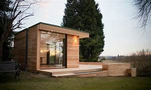 Glaswand Selber Bauen : kleine gartenh user sind super beliebt ~ Lizthompson.info Haus und Dekorationen