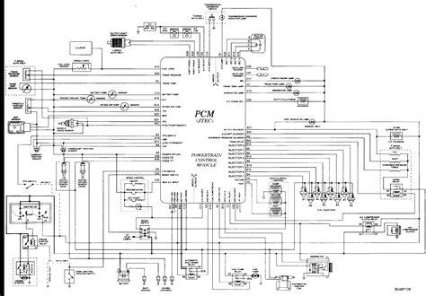 Dodge Ram Van Wiring Diagram Online