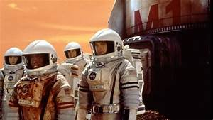 18 space suits from science fiction, from worst to best ...
