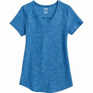 Women's Armachillo Cooling V-Neck T-Shirt - Duluth Trading