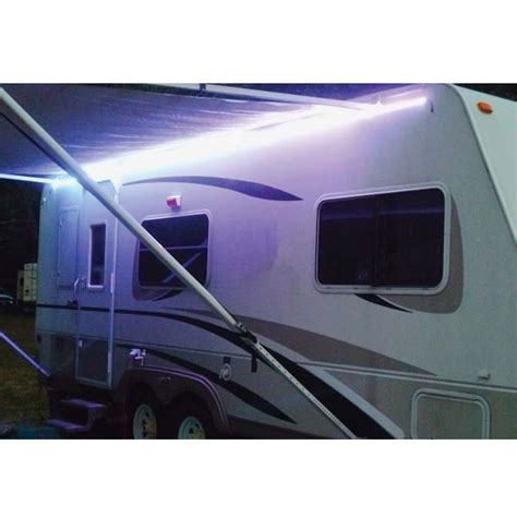 led video light kit bright white led light strip kit 52689 patio