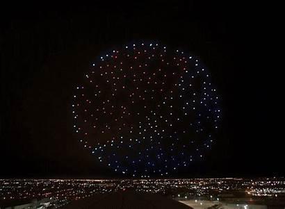 Bowl Drones Halftime Intel Fleet Stellar Feb