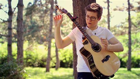 Every Breath You Take (fingerstyle Guitar) (alexandr Misko