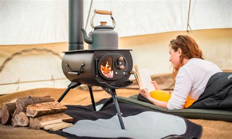 gorgeous glamping accessories  camping  luxury