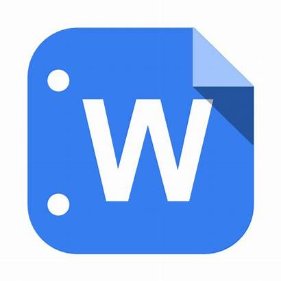 Word Icon Icons Microsoft Office Ico Library