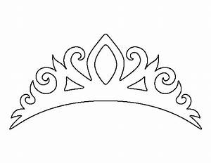 pin by muse printables on printable patterns at With cardboard crown template
