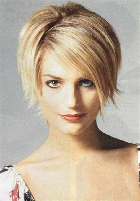 Easy Hairstyles For Short Hair Over 60   New Hair Style