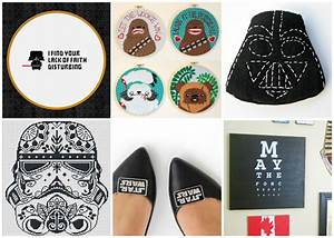 Star Wars Diy : star wars gift guide the sewing rabbit ~ Orissabook.com Haus und Dekorationen