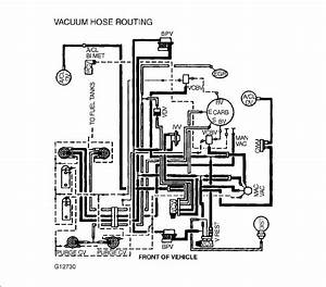 2006 Ford E350 Vacuum Diagram
