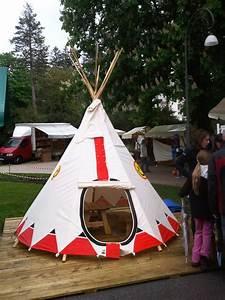 Zelt Der Indianer : indianerzelte f r kinder indianerzelte handcrafted tents bighead ~ Watch28wear.com Haus und Dekorationen