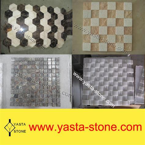 cheap white carrara marble subway brick mosaic tile buy