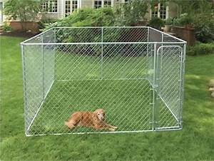 backyard dog kennels runs 2017 2018 best cars reviews With outdoor fenced dog kennel
