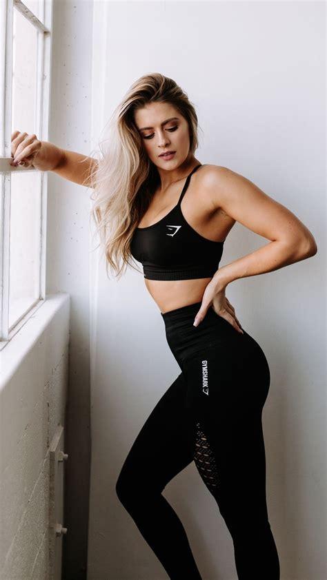 GymShark Whitney Simmons Athlete
