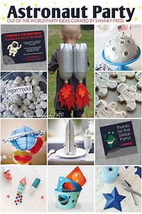 Best 25+ Astronaut party ideas only on Pinterest   Space ...