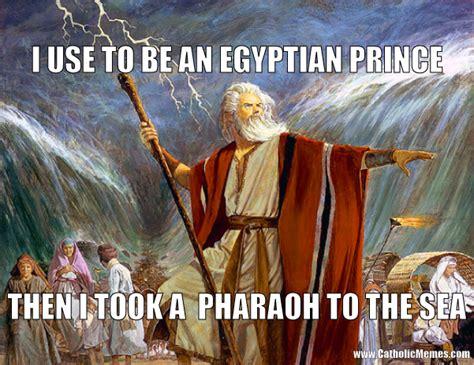 Egyptian Memes - i am so hard meme