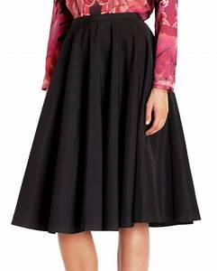 Ted baker Full Ballet Skirt in Black | Lyst