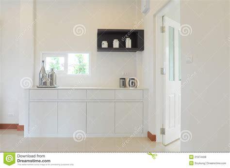 photos de belles cuisines modernes cuisine blanche moderne photos libres de droits