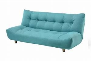 canape bleu les meilleurs modeles pour habiller votre With canapé convertible cdiscount avec tapis turquoise