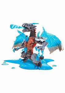 2 In 1 Fusion Beast Mega Breakout Beasts Figure