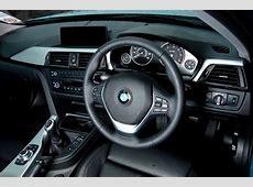BMW 320d Efficient Dynamics 2012 review Autocar