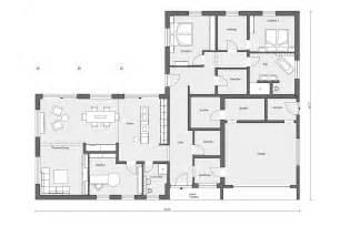 bungalow l form bungalow in l form e 10 206 1 schw 246 rerhaus