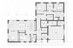 Haus L Form : bungalow in l form schw rerhaus ~ Buech-reservation.com Haus und Dekorationen