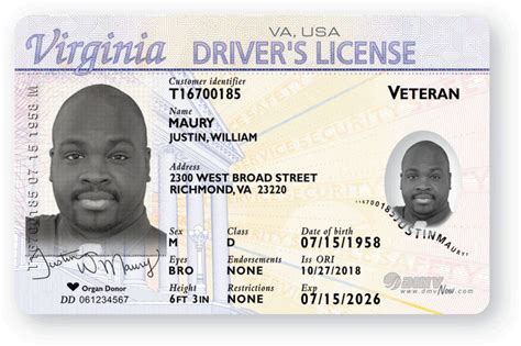 The Dmv Now Lets You Put