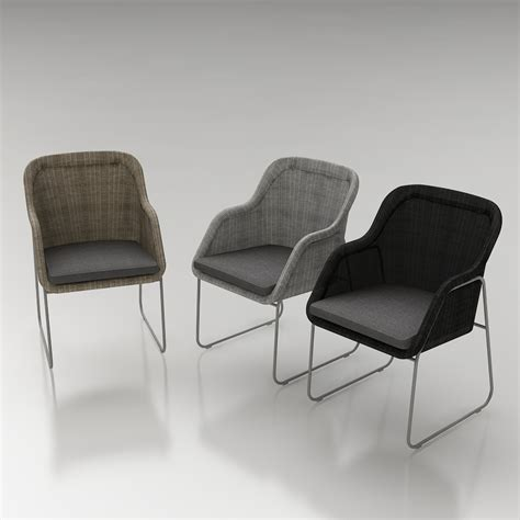 manutti mood outdoor chair high quality  models