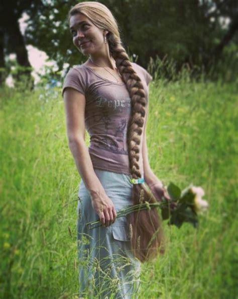 Bsta Bilderna Om Hair P Pinterest Rapunzel Jane Seymour Och Lngt Hr