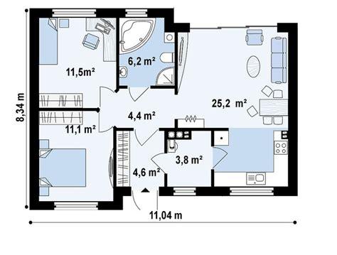 square meter house plans houz buzz