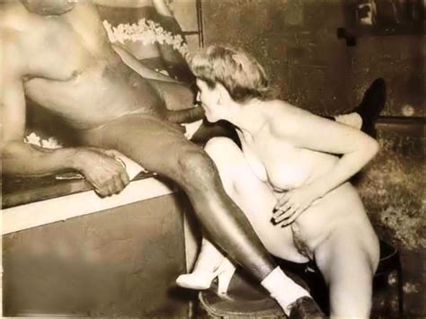 004  In Gallery Vintage Interracial Sex 1940 S Picture 4 Uploaded By Paladin5557 On