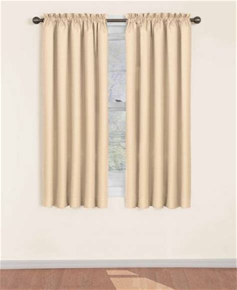 Eclipse Thermaback Curtains Walmart by Eclipse Samara Thermaback Panel Walmart Ca