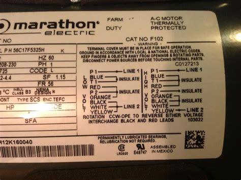 electric motor wiring  homebrewtalkcom beer