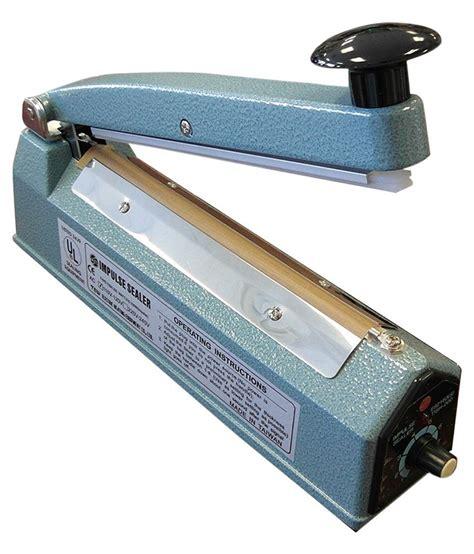 impulse sealer   bag sealing  manual hand sealing machine  plastic hdpe bags buy